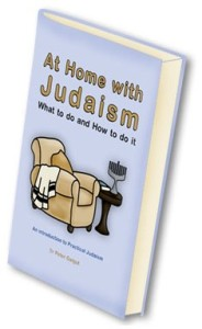 At Home With Judaism